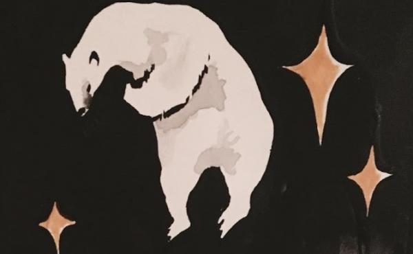 Memoirs of a Polar Bear
