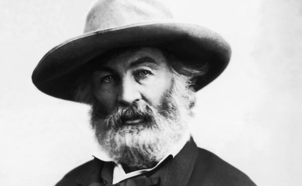 In 1852 — three years before Leaves of Grass — Walt Whitman anonymously published a short novel, in six parts, in New York's Sunday Dispatch.