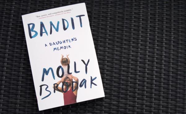 Bandit by Molly Brodak (Raquel Zaldivar/NPR)