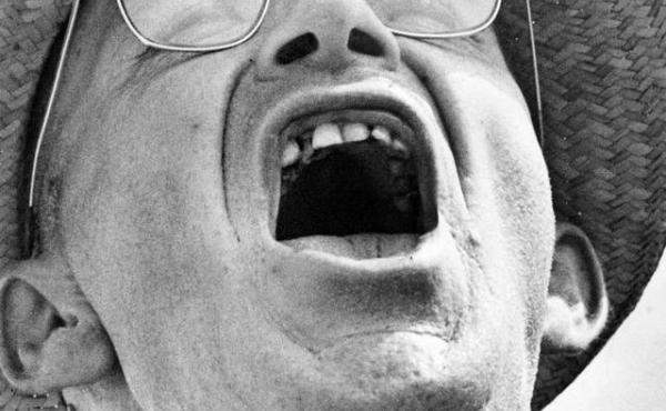 H.H. Oliver, 1970 National Hollerin' Contest