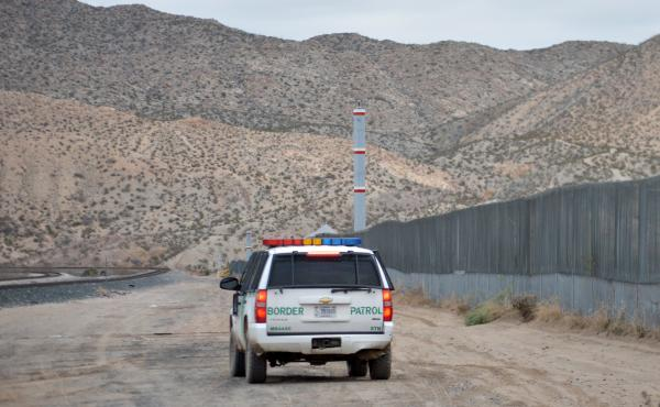 Shootings by Customs and Border Patrol agents along the U.S.-Mexico border have been the subject of investigations in the past, but on Tuesday the Supreme Court will hear arguments in a case asking whether families have any right to sue when a shooting oc
