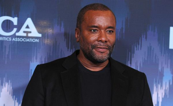 Empire and Star creator Lee Daniels at this year's Television Critics Association winter press tour. He says brilliant art may come from Donald Trump's victory.