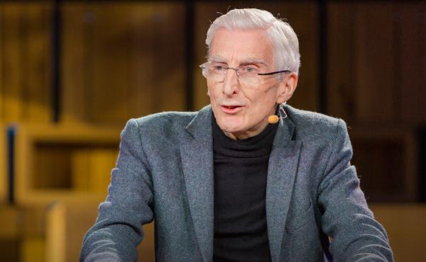 """""""We are very different from all previous species, and we have the power to endure. We also have the power to destroy ourselves."""" — Lord Martin Rees"""