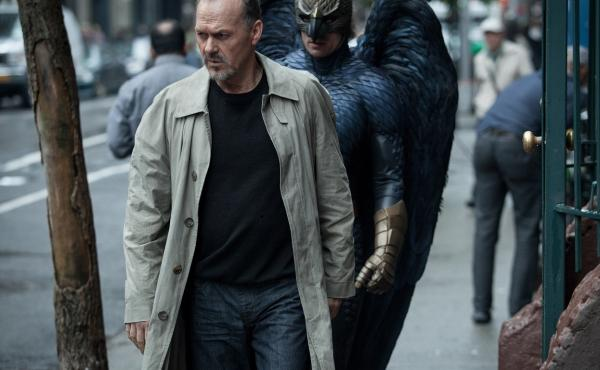 Of the 25 Best Picture nominees Stacy Smith examined, she found only two examples of an actor over 60 who was essential to the story. The characters appeared in Birdman and Spotlight -- and both were played by Michael Keaton.