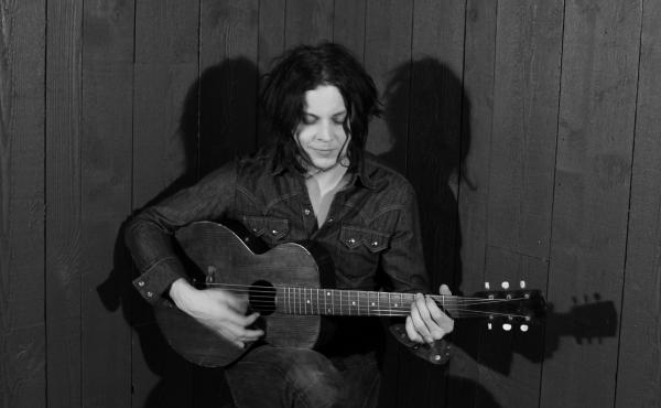 The new collection Jack White Acoustic Recordings, 1998-2016 includes unreleased songs, B-sides and album tracks.