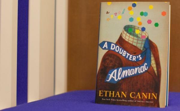 A Doubter's Almanac promo