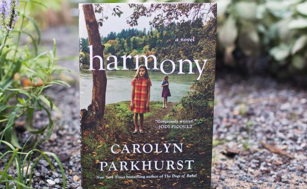 Harmony By Carolyn Parkhurst.