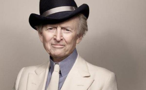 The Kingdom of Speech is Tom Wolfe's first book of nonfiction in 16 years.