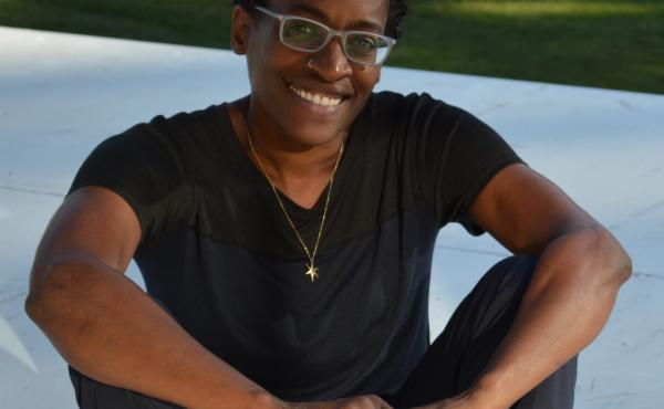 Jacqueline Woodson is also the author of Brown Girl Dreaming, Miracle's Boys, Show Way and Feathers.