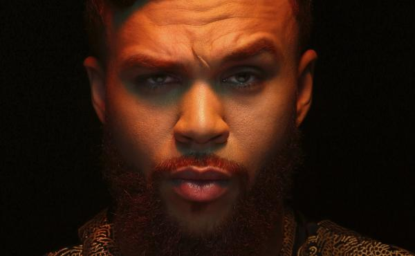 Jidenna's new album, The Chief, is a dedication to his late father.