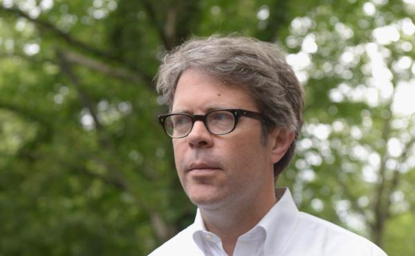 Jonathan Franzen is also the author of Freedom and the essay collection How To Be Alone.