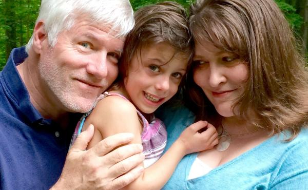 Kelley Benham French and her husband, Thomas French, share the story of their daughter, Juniper, who was born premature, in the memoir Juniper: The Girl Who Was Born Too Soon.