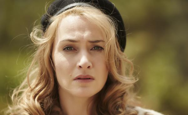 Kate Winslet plays Tilly Dunnage in The Dressmaker.