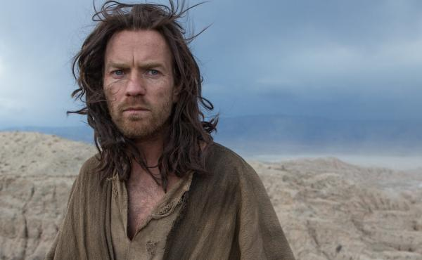 Ewan McGregor plays both Jesus and Satan in Rodrigo Garcia's Last Days In The Desert.