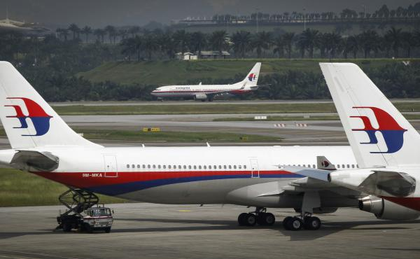 Malaysia Airlines says the new system, which is expected to be operational in 2018, will use 66 low-earth-orbit satellites.