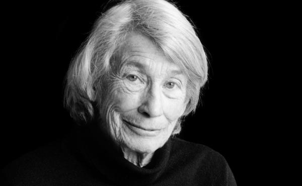 Mary Oliver has received many honors for her poetry, including the Pulitzer Prize and The National Book Award.