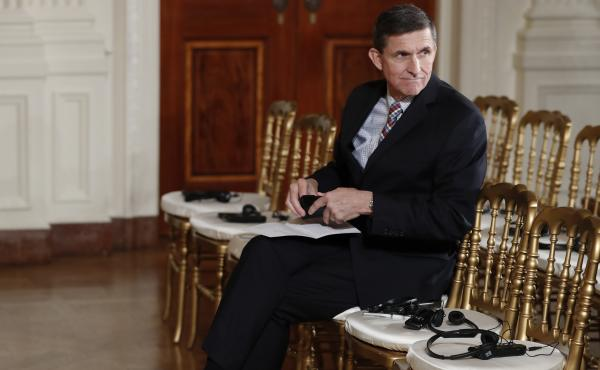 National security adviser Michael Flynn has resigned amid allegations he misled then-Vice President-elect Pence about the extent of a conversation he had with the Russian ambassador.