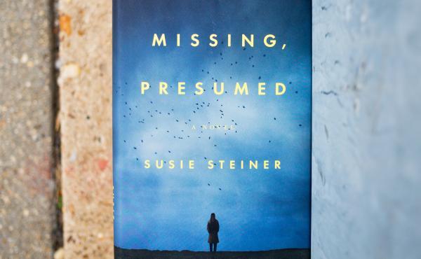 Missing, Presumed book photo