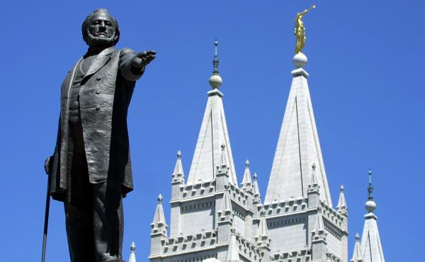 The Church of Jesus Christ of Latter-day Saints published an essay on its website last month, acknowledging its founder practiced polygamy.