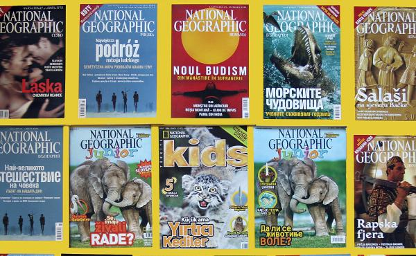 After decades as a nonprofit, National Geographic magazine will become part of a new media company, in which 21st Century Fox owns 73 percent and the National Geographic Society owns 27 percent.