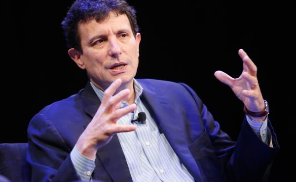 David Remnick is the editor of The New Yorker, where his latest piece is based on his interviews with President Obama during the time leading up to the election, and the days after.