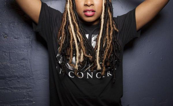 Phoebe Robinson is a stand-up comic, writer and actor. She is the creator and co-host of the podcast 2 Dope Queens and the host of the podcast Sooo Many White Guys.