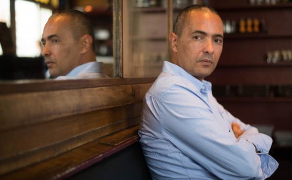 Algerian writer and journalist Kamel Daoud's new book, The Meursault Investigation, reworks Albert Camus' The Stranger.