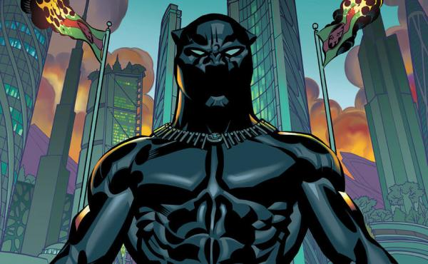 The first issue of Black Panther, written by Ta-Nehisi Coates (with art by Brian Stelfreeze) is the top-selling comic of 2016 so far.