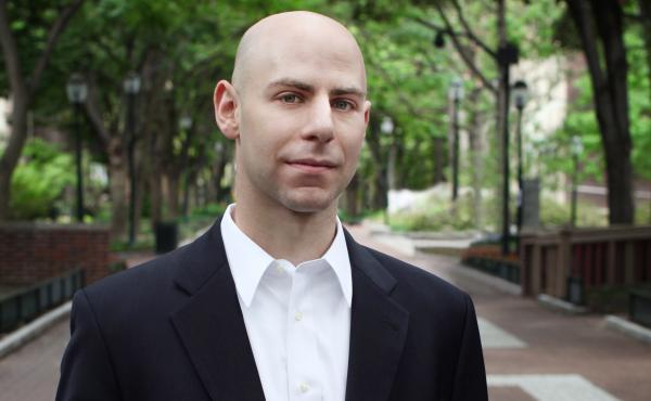 Adam Grant is a professor at the Wharton School of the University of Pennsylvania and the author of Originals.