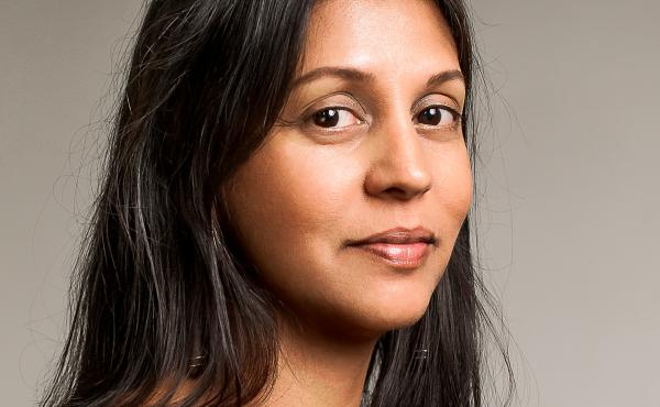 Sonia Shah is also the author of The Fever and The Body Hunters.