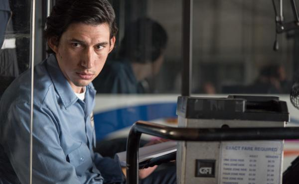 """In Paterson, Adam Driver's character does the same thing every day. """"Routine is very liberating and nurturing for him,"""" says director Jim Jarmusch."""