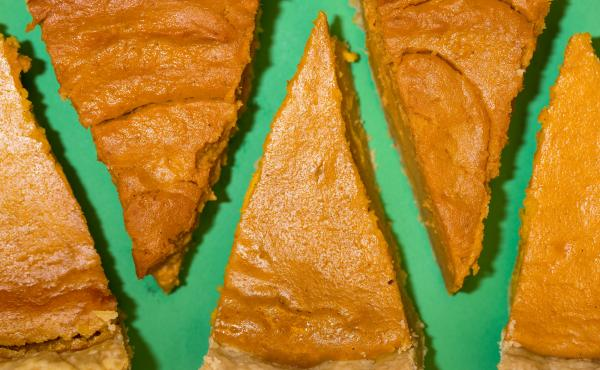 There are so many opportunities to screw up pumpkin pie. But done right, it can win friends and influence people.