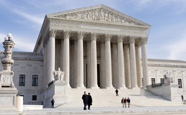 The U.S. Supreme Court will hear cases on whether lawmakers in Virginia and North Carolina weighed race too heavily when redrawing congressional districts.