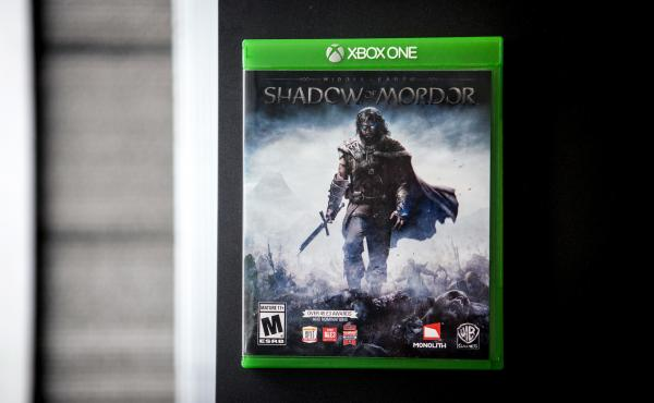 Shadow of Mordor won awards for its gameplay, but lacks a compelling narrative.