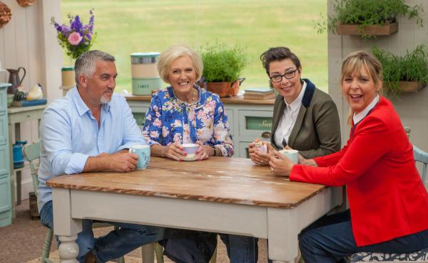 Hosts Sue Perkins and Mel Giedroyc, at right, announced they are leaving The Great British Bakeoff in the wake of its move from the BBC to Channel 4.