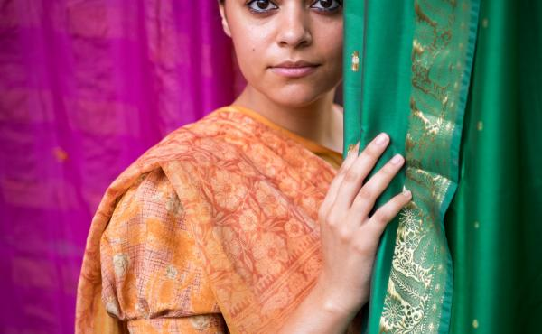In Indian Summers Sooni Dalal (Aysha Kala) is a bold revolutionary, determined to become a lawyer.