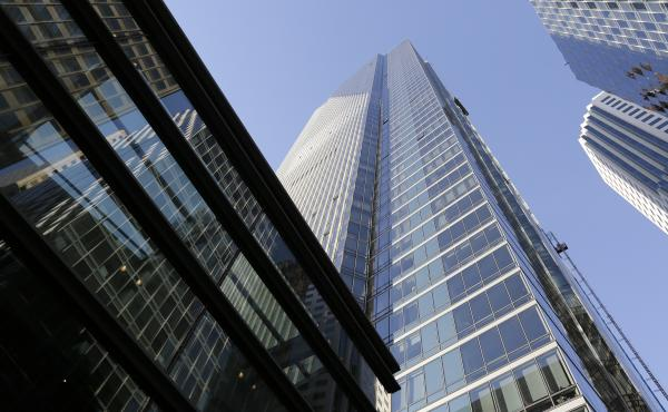 "The Millennium Tower has gained notoriety as ""The Leaning Tower of San Francisco."" Residents of the luxury condominium building and the city are suing the developer."