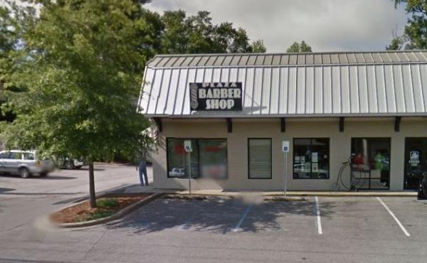 Talladega Mayor Larry Burton was attacked after pulling up to the barber shop where he cuts hair. He spent several days in the hospital because of his injuries.
