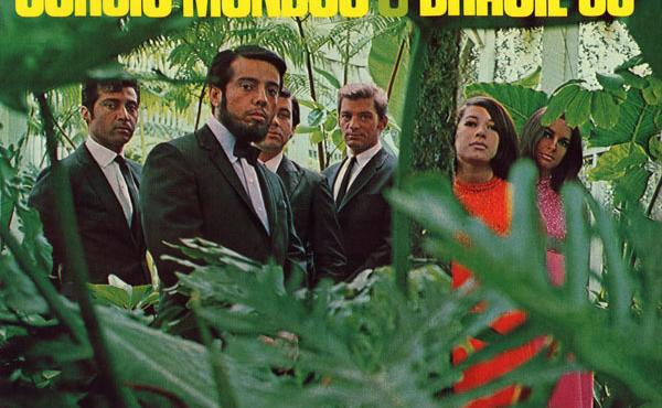"""The album Herb Alpert Presents Sergio Mendes & Brasil '66 gave Mendes his first hit song, """"Mas Que Nada,"""" and his big break."""