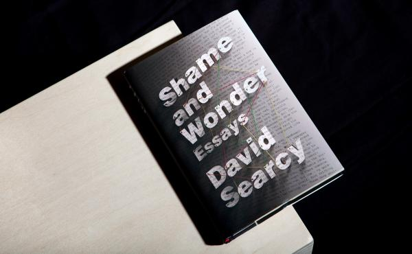 Shame and Wonder by David Searcy.