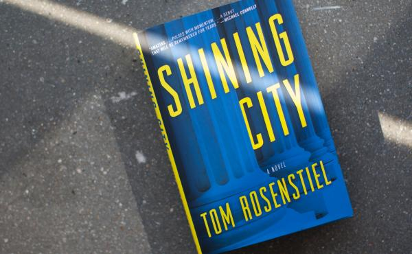 Shining City, by Tom Rosenstiel