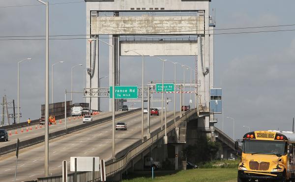 Danziger Bridge
