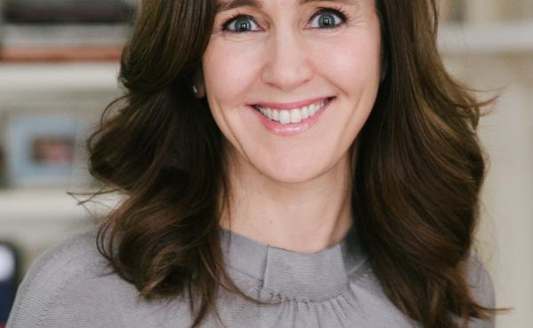 Pediatric surgeon and author Dana Suskind