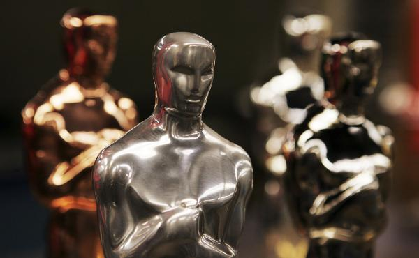 For the second year in a row, all of the Oscars' acting nominees are white.