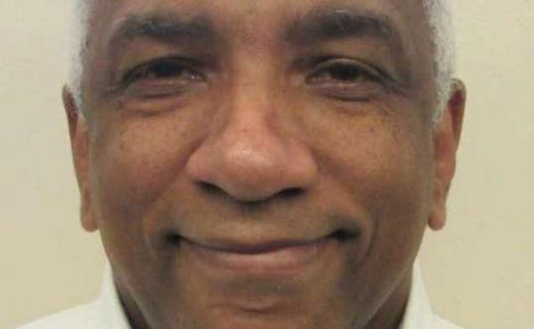 James Edmund McWilliams Jr. was sentenced to death in 1986 for the rape and murder of a convenience store clerk during a robbery.