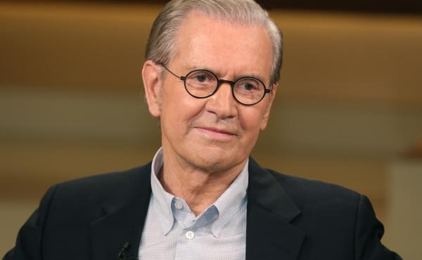 Jurgen Todenhoefer in 2014