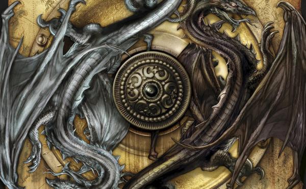 League of Dragons, by Naomi Novik