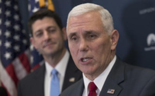 House Speaker Paul Ryan and Vice President-elect Mike Pence plan to include defunding of Planned Parenthood in a budget reconciliation bill intended to also defund the Affordable Care Act.