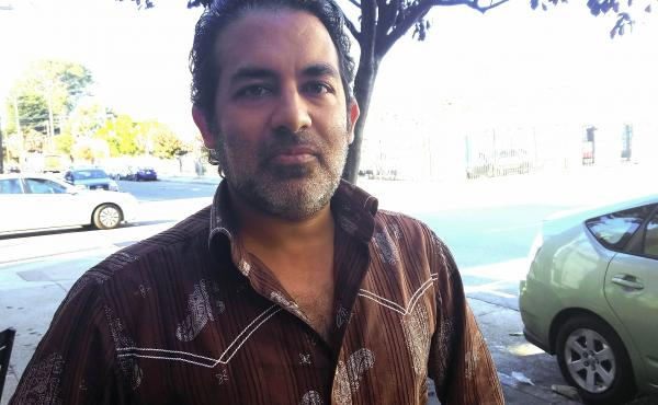 Steven Vachani is in a protracted legal battle with Facebook.