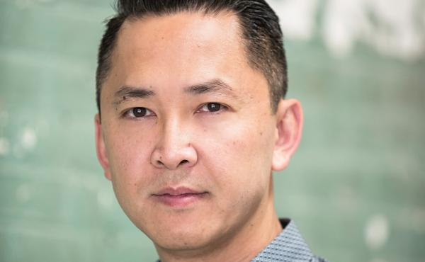 Viet Thanh Nguyen is a Pulitzer Prize-winning novelist. His new short story collection explores the refugee experience — and draws from his own.